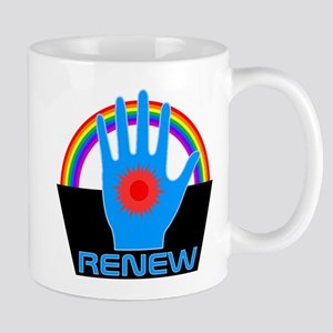 Renew - Logans Run Mugs