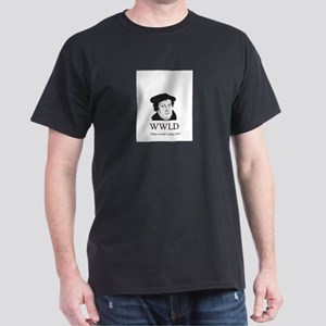 What would Luther do? T-Shirt