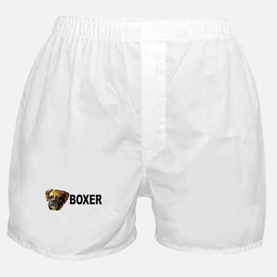 Boxer Mug Boxer Shorts