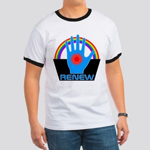 Renew - Logans Run T-Shirt