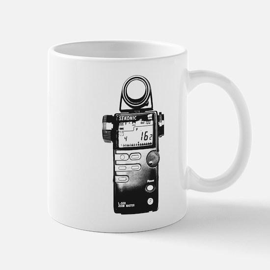 Cute Rolleiflex Mug