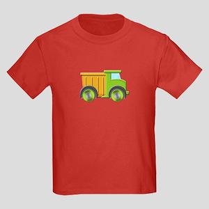 Silent Rank Kids Dark T-Shirt