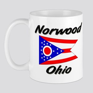 Norwood Ohio Mug