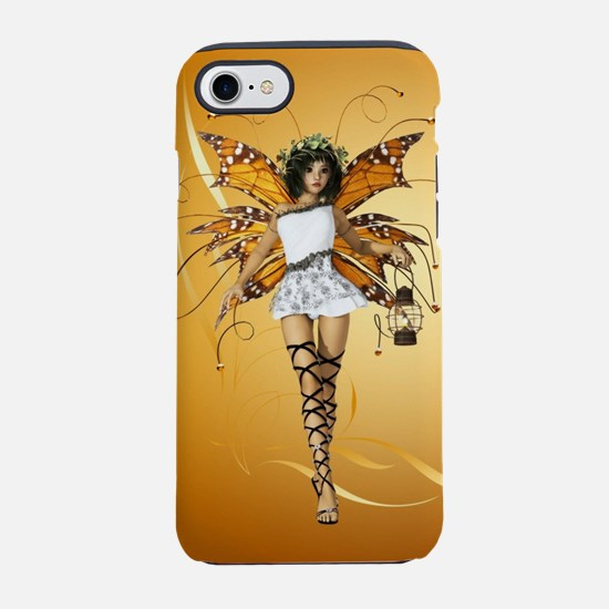 Butterfly Fairy iPhone 7 Tough Case