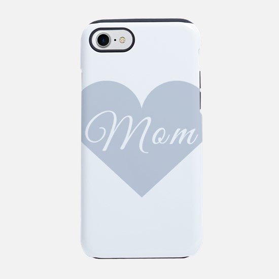 Mom Heart iPhone 7 Tough Case