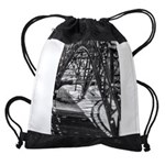 Manhattanville, West Harlem, Drawstring Bag
