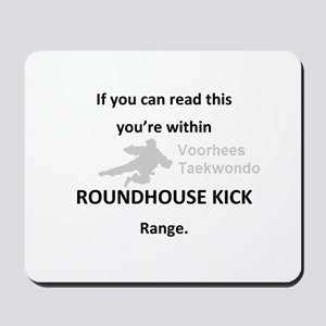 If You Can Read This... Mousepad