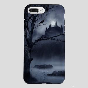 Gothic Night Fantasy iPhone 7 Plus Tough Case