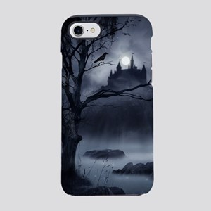 Gothic Night Fantasy iPhone 7 Tough Case