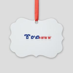 Trent Picture Ornament