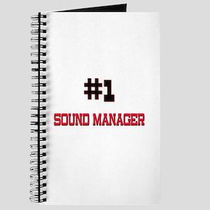 Number 1 SOUND MANAGER Journal