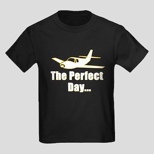 Airplane flying T-Shirt