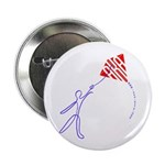 "String man 2.25"" Button (100 pack)"