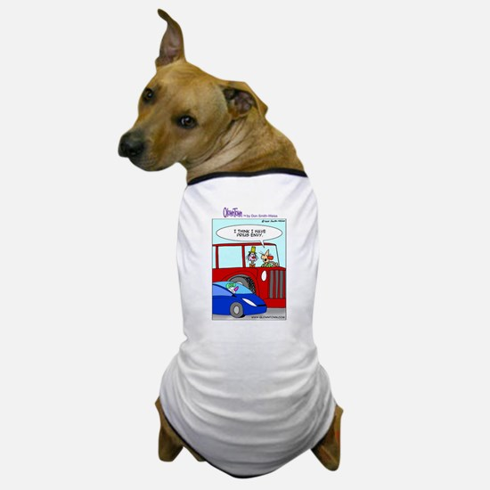 Cute Prius Dog T-Shirt