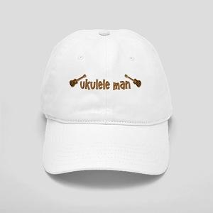 Ukulele hat Baseball Cap