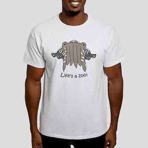 Cuttlefish Light T-Shirt