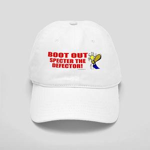 Boot Specter The Defector Cap