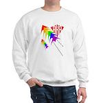 AKA Sport Kite Stacks Sweatshirt