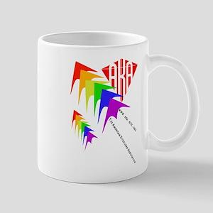 AKA Sport Kite Stacks Mug