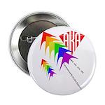 "AKA Sport Kite Stacks 2.25"" Button (10 pack)"