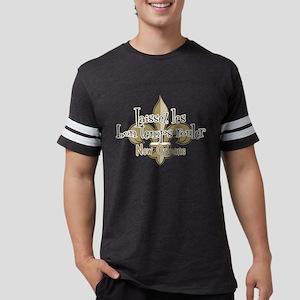 Laissez temps NOLA T-Shirt
