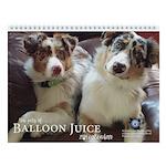 The Pets Of Balloon Juice 2019 Wall Calendar