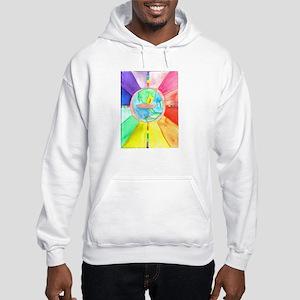 UU World Chalice Hooded Sweatshirt