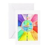 Chalice Greeting Cards (20 Pack)