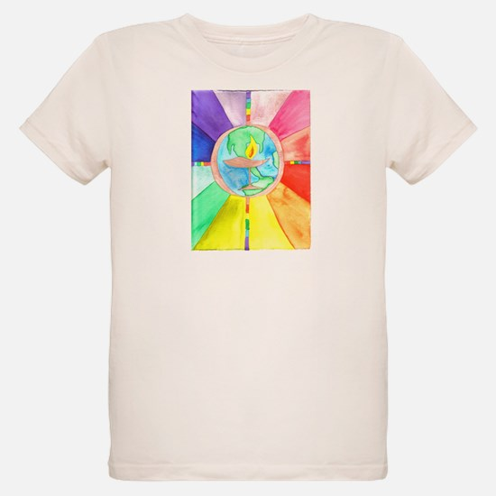 UU World Chalice T-Shirt