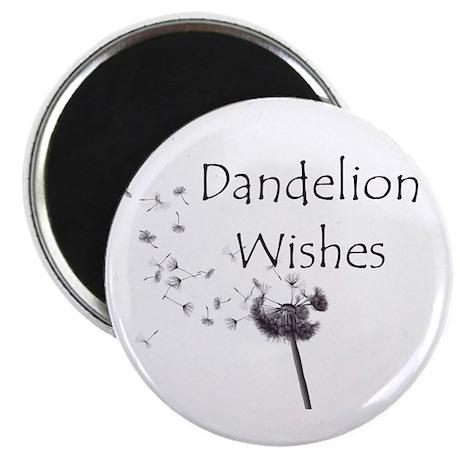 "2.25"" Magnet Dandelion Wishes (100 pack)"
