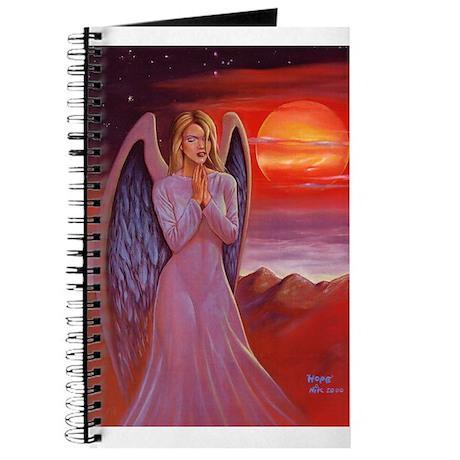 'Hope' Angel Journal