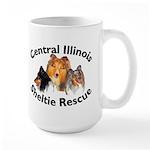 Cisr Large Mug Mugs
