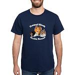 Colored Cisr Dark T-Shirt (more Colors)
