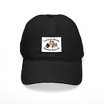 Cisr Black Cap