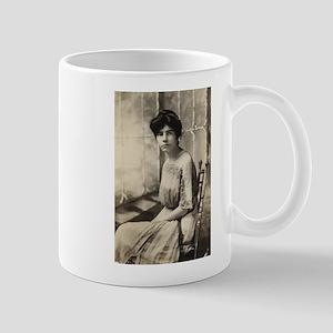 Alice Paul Mug