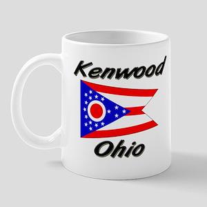 Kenwood Ohio Mug