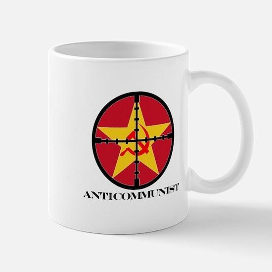 Anticommunist Mug