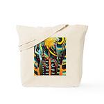 Something New: Look2Day Raining Love Tote Bag