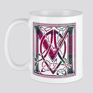 Monogram - MacGillivray Mug