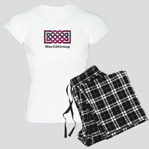 Knot - MacGillivray Women's Light Pajamas