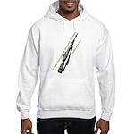 I STILL get to vote#2 Hooded Sweatshirt