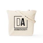 Da Aromatherapy Collection Tote Bag