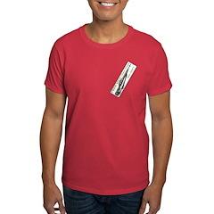 Free Men own rifles#2 T-Shirt