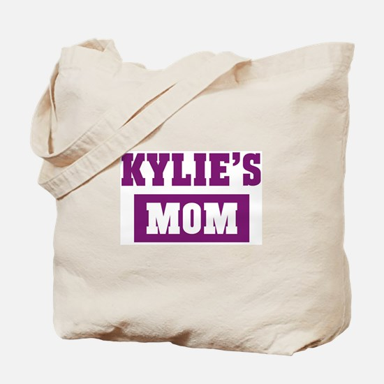 Kylies Mom Tote Bag