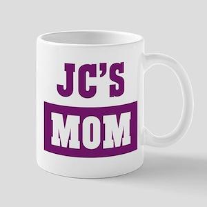 Jcs Mom Mug