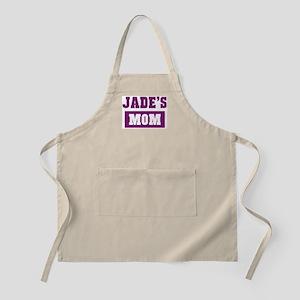 Jades Mom BBQ Apron