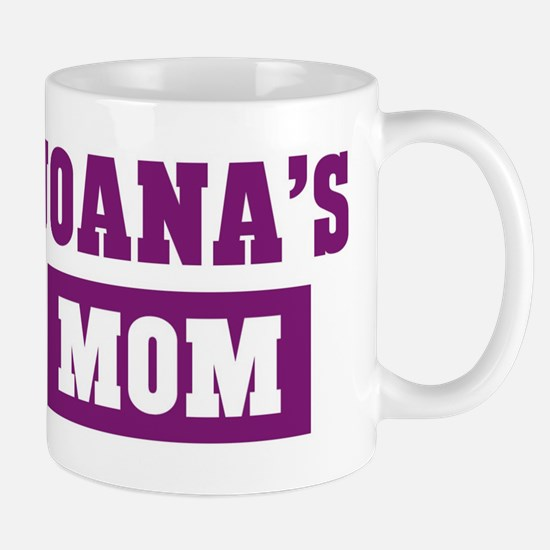 Joanas Mom Mug