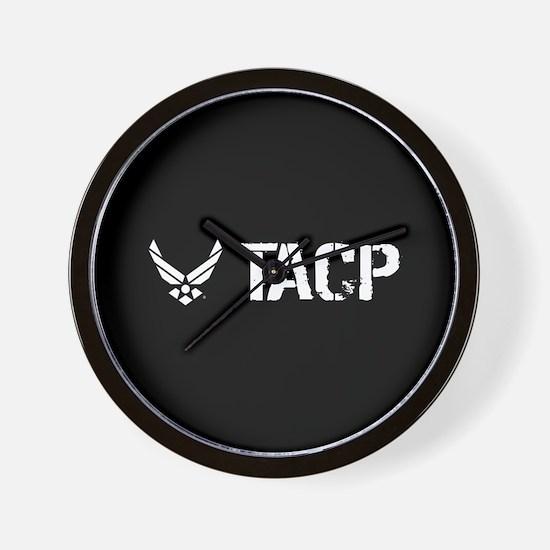 USAF: TACP Wall Clock
