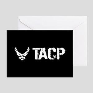USAF: TACP Greeting Card