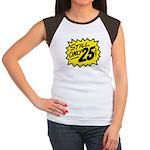 Still Only 25¢ Women's Cap Sleeve T-Shirt